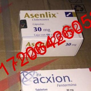 Buy asenlix clobenzorex online