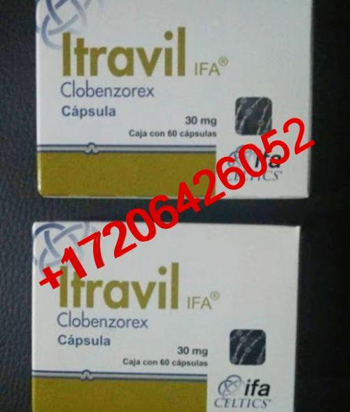 buy itravil clobenzorex 30 mg online