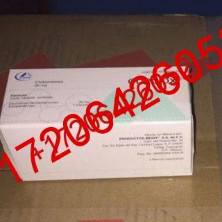 buy obeclox clobenzorex 30 mg online