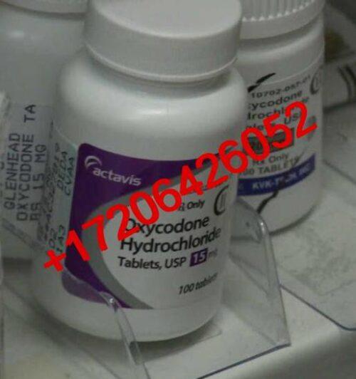 buy Actavis oxycodone 15mg online