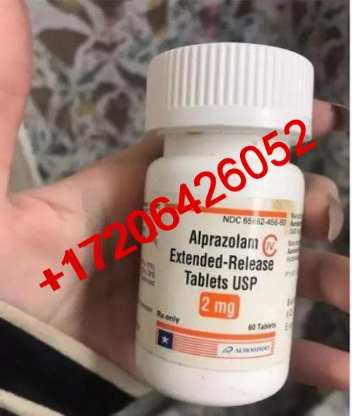 buy X 74 Alprazo Extended Release 2 mg online