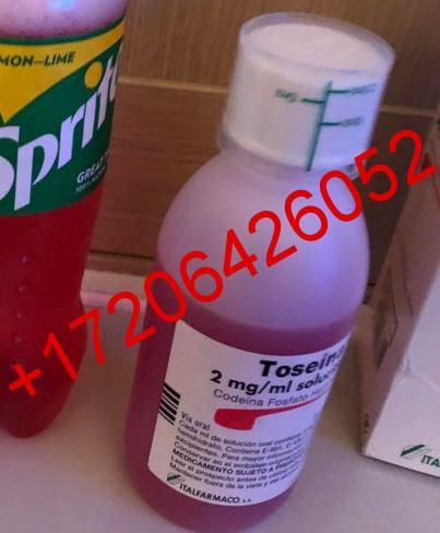 Toseina 250 ml bottle